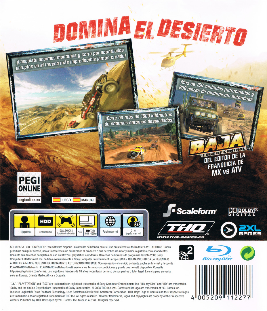PS3 backHQ (BLES00359)