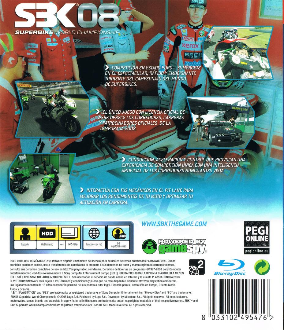 PS3 backHQ (BLES00368)