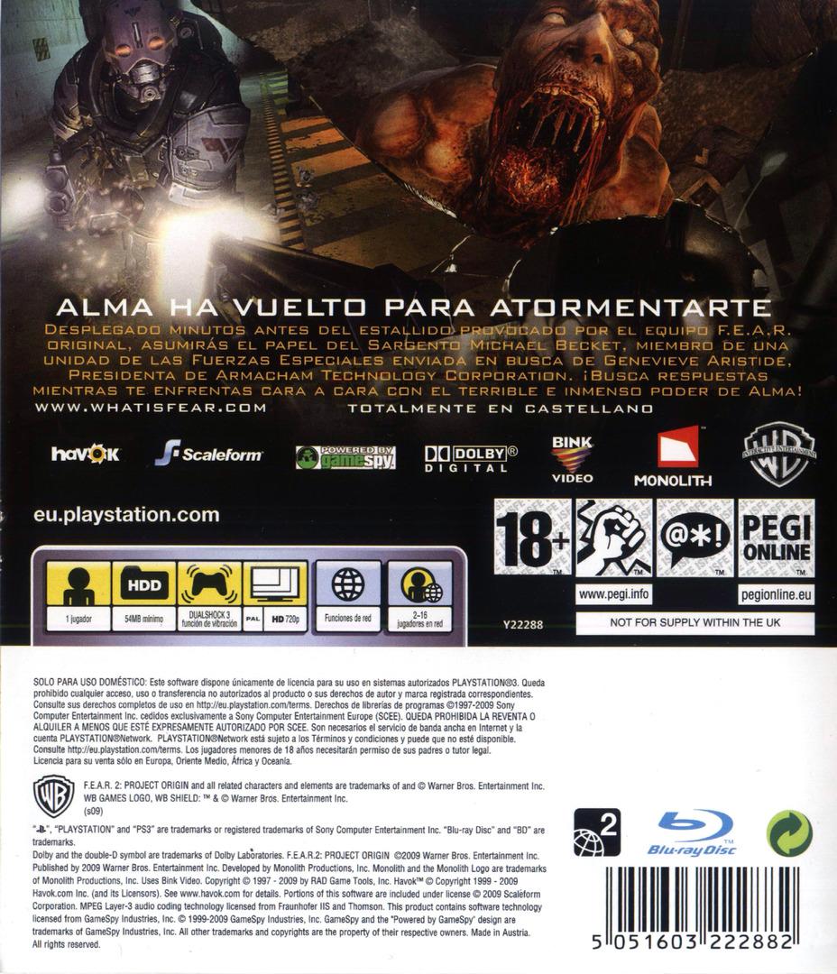 PS3 backHQ (BLES00464)