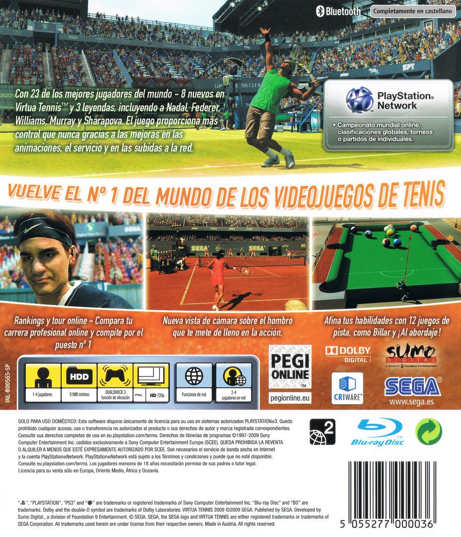 PS3 backHQ (BLES00565)