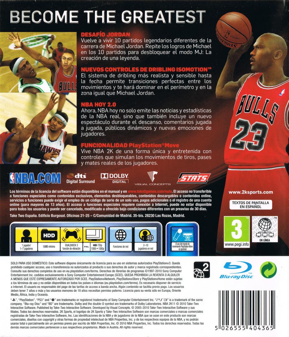 PS3 backHQ (BLES01008)