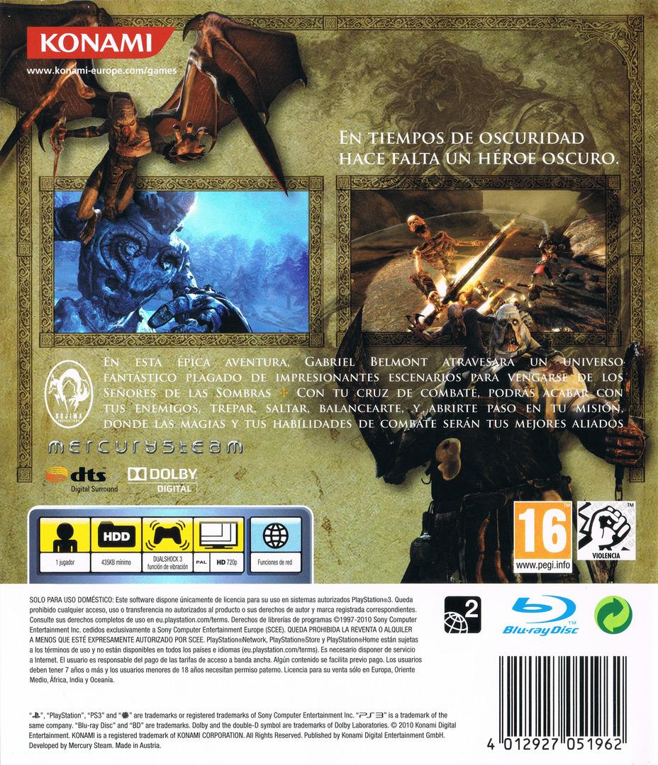 PS3 backHQ (BLES01047)