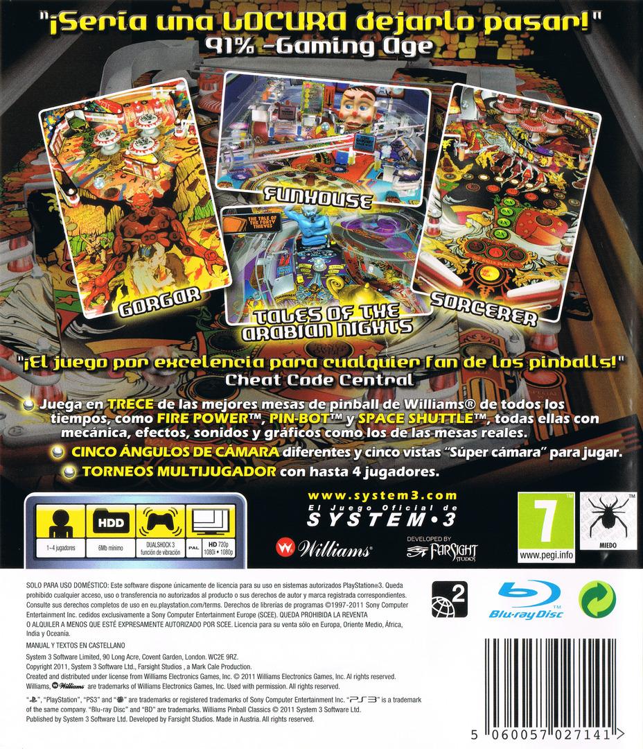 PS3 backHQ (BLES01051)