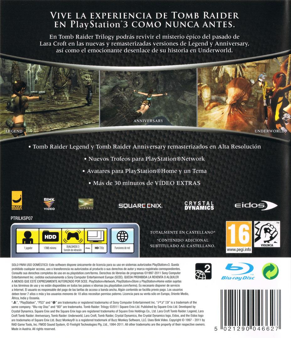 PS3 backHQ (BLES01195)