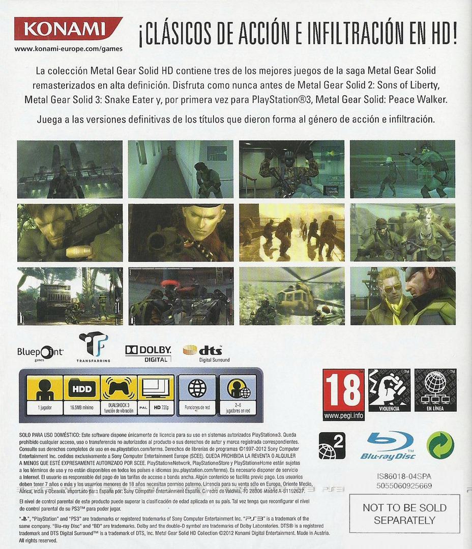 PS3 backHQ (BLES01419)