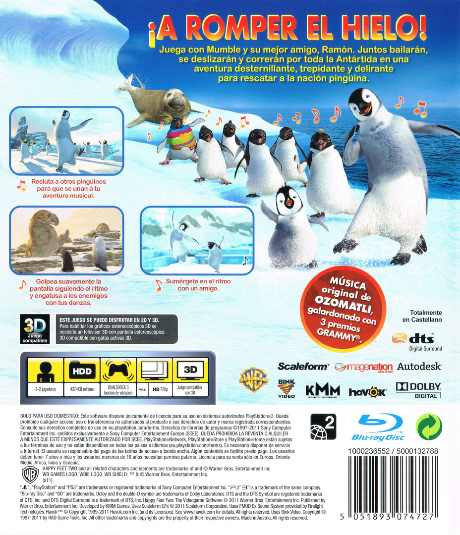 PS3 backHQ (BLES01425)
