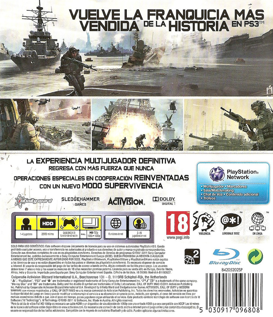PS3 backHQ (BLES01432)