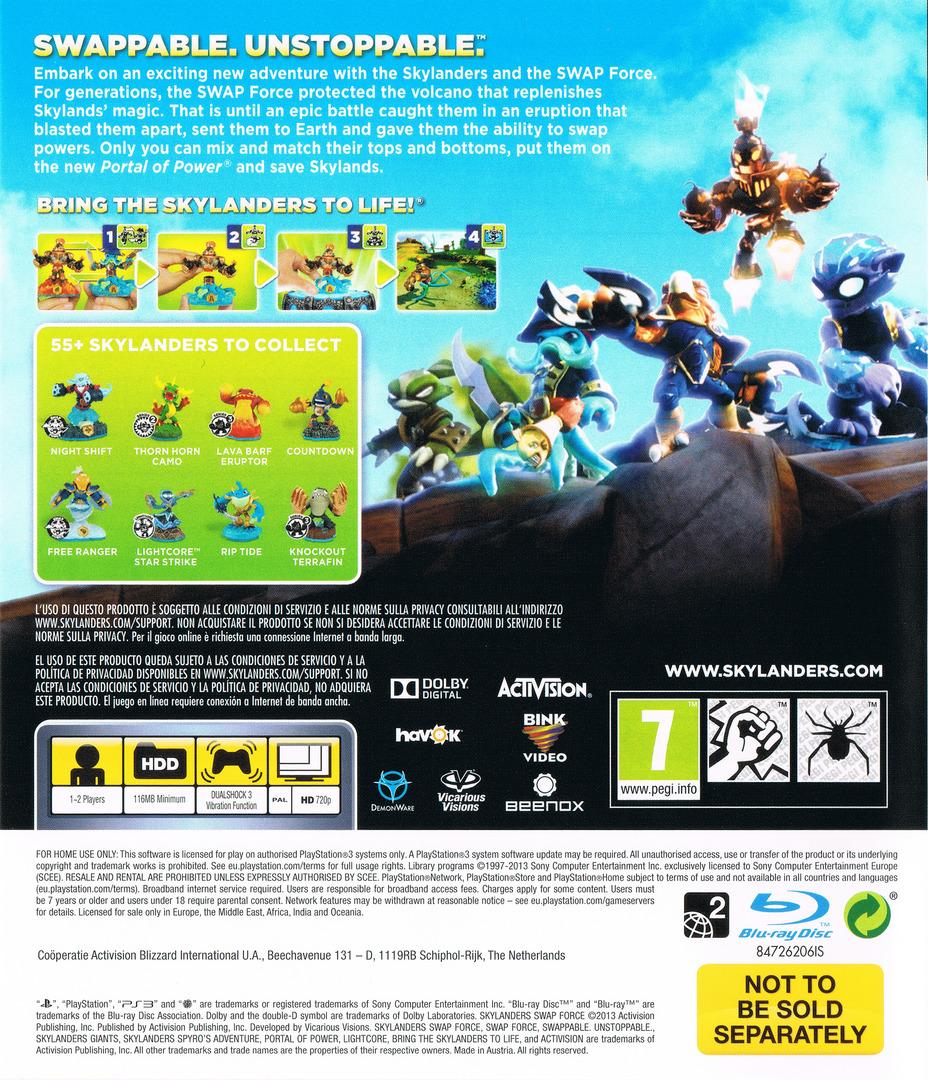 PS3 backHQ (BLES01860)