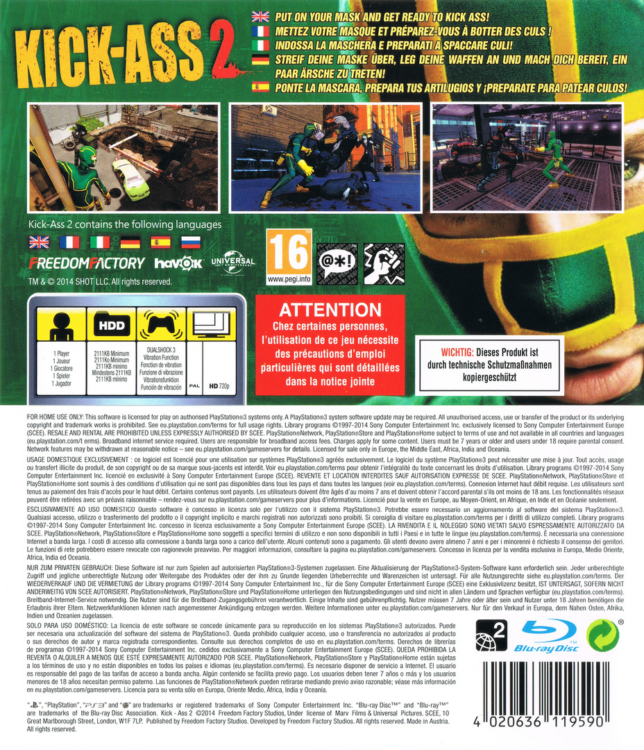 PS3 backHQ (BLES01983)