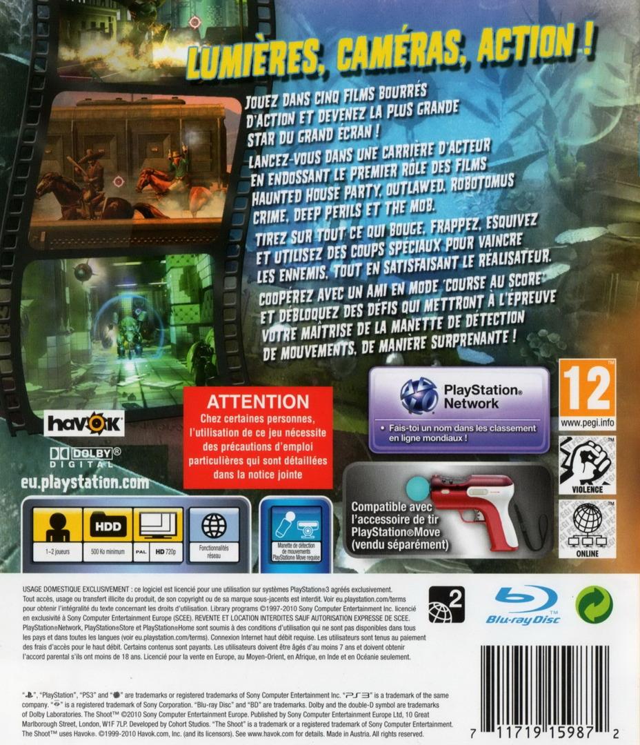 PS3 backHQ (BCES00463)