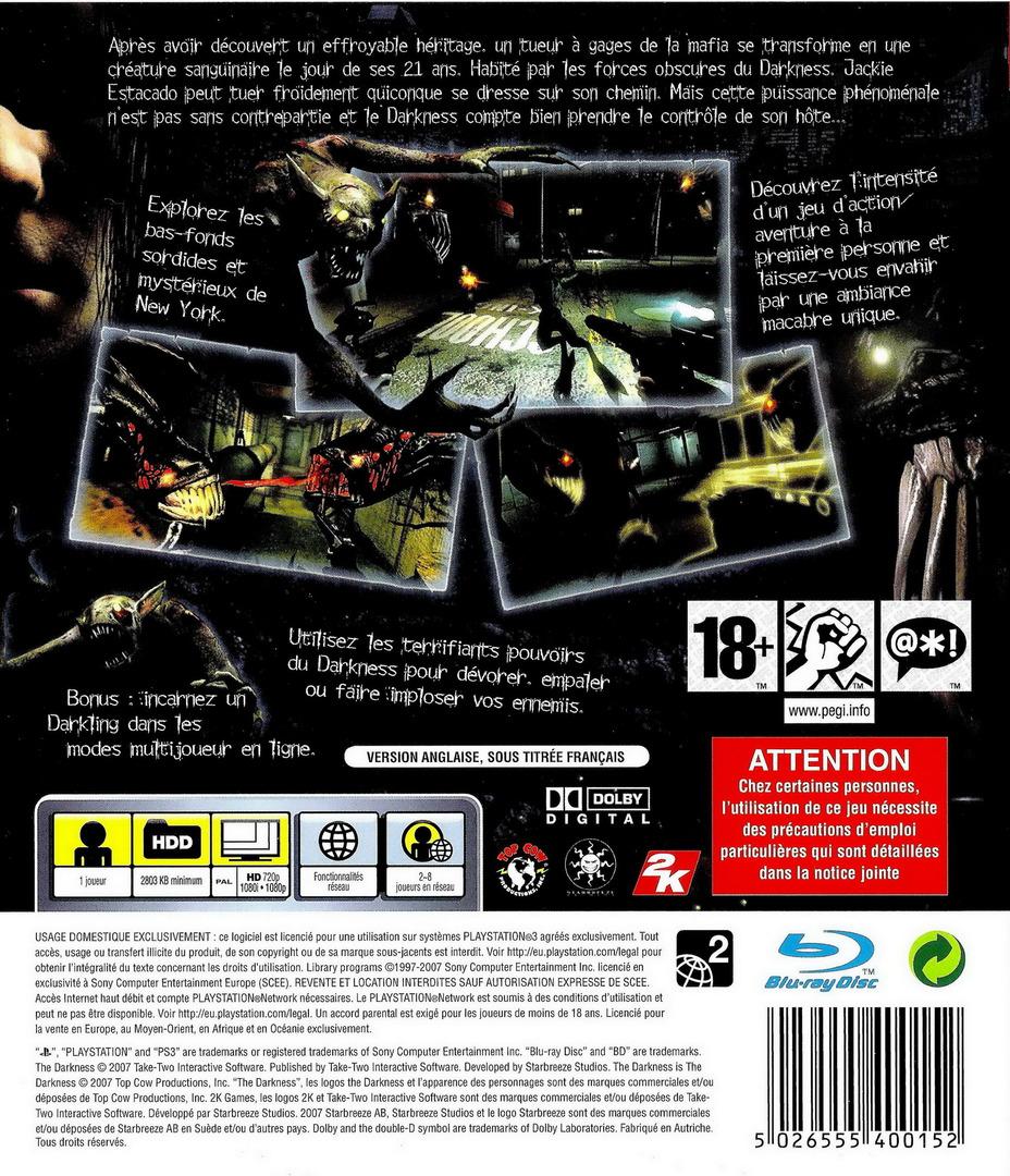 PS3 backHQ (BLES00058)