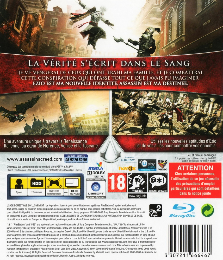 PS3 backHQ (BLES00669)