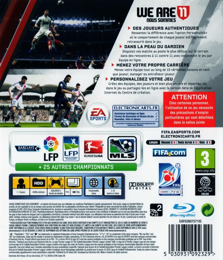PS3 backHQ (BLES01059)