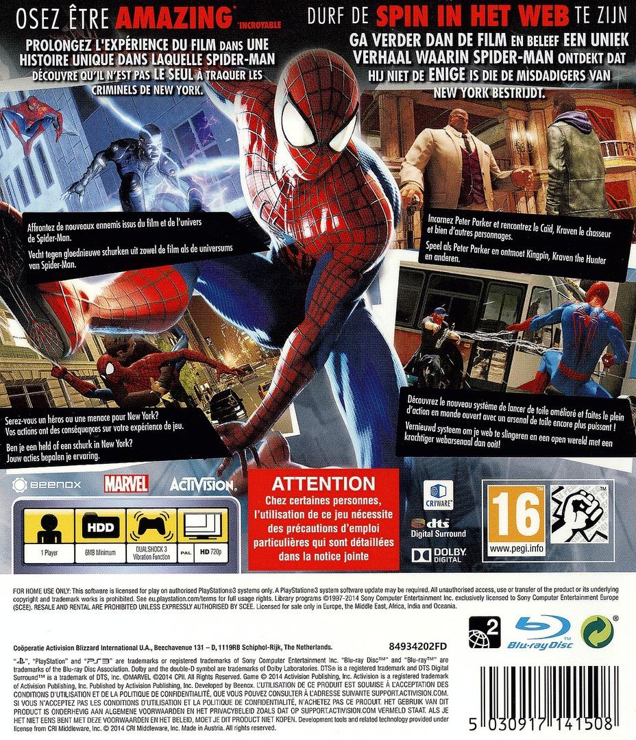PS3 backHQ (BLES01817)