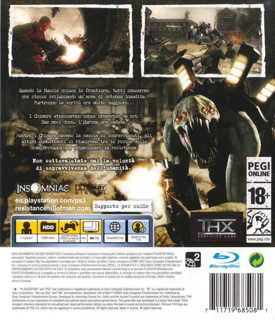 PS3 backHQ (BCES00001)