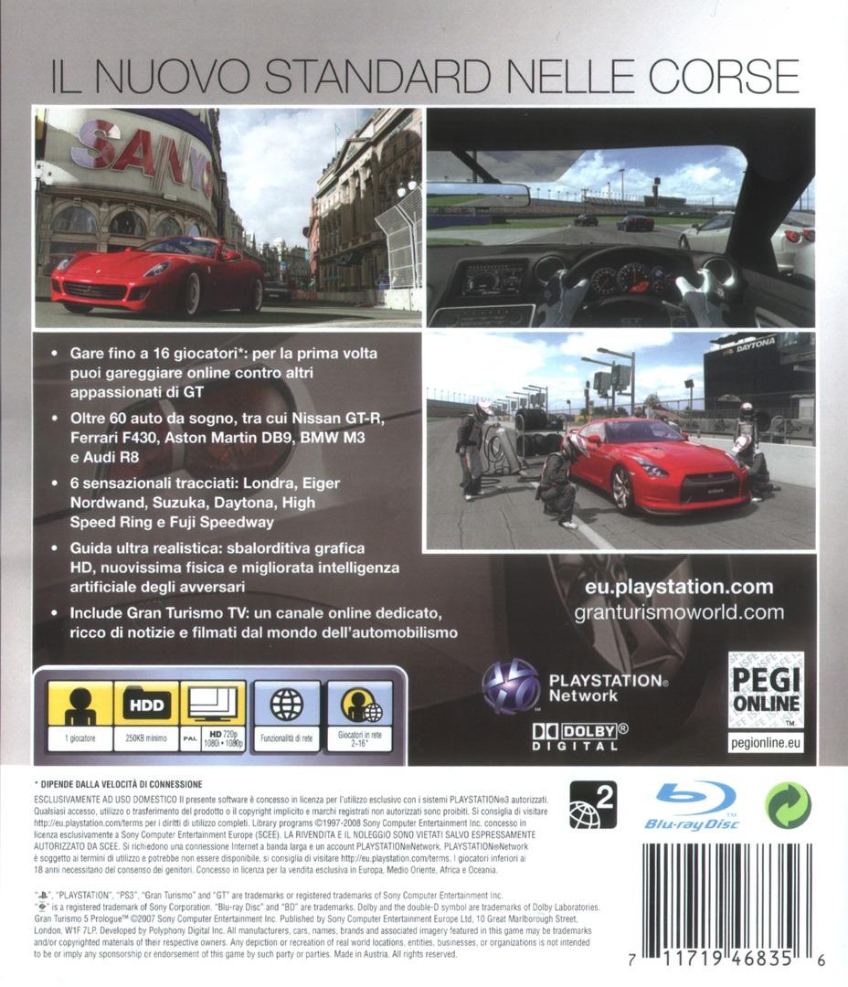 PS3 backHQ (BCES00104)