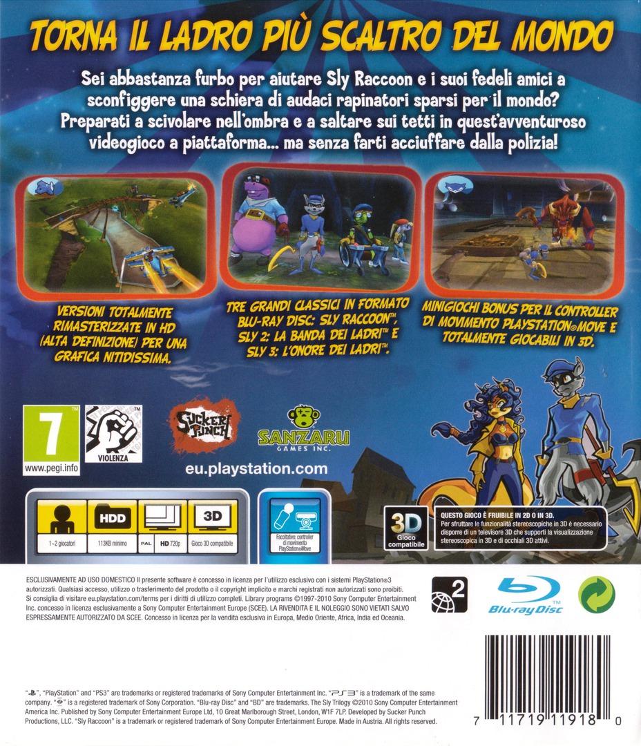PS3 backHQ (BCES00968)