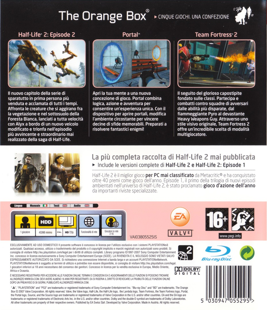 PS3 backHQ (BLES00153)