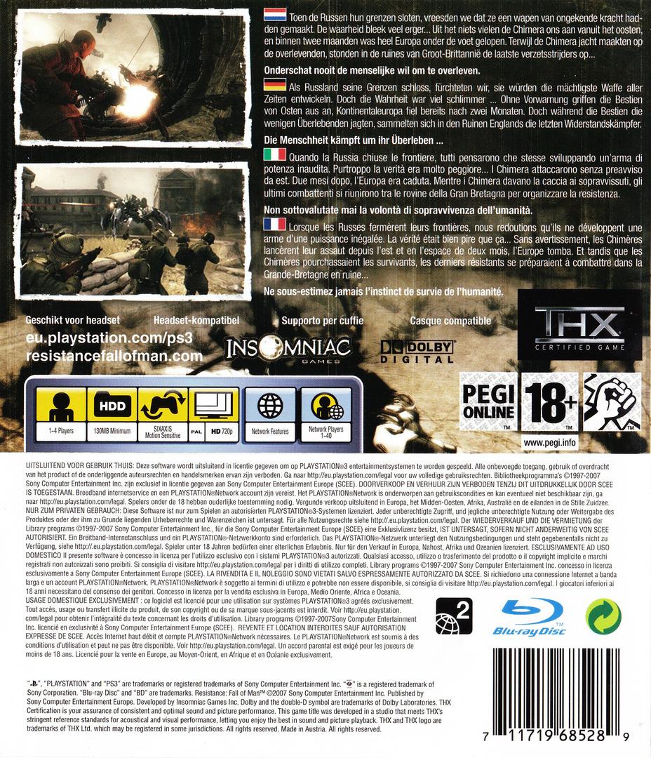 PS3 backHQB (BCES00001)
