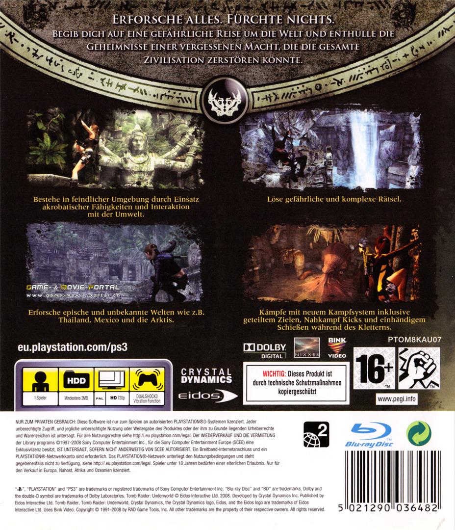 PS3 backHQB (BLES00409)