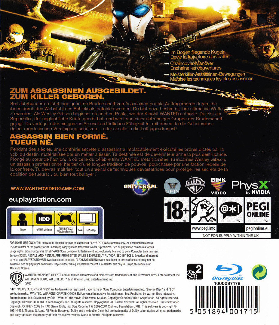 PS3 backHQB (BLES00504)