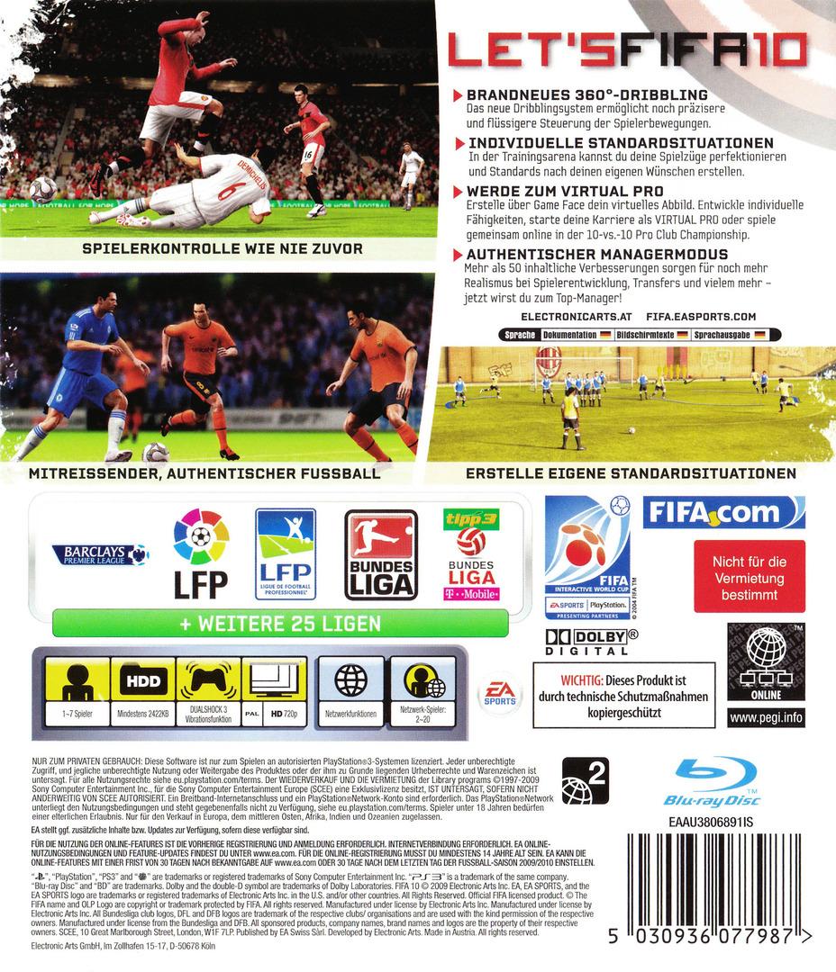 PS3 backHQB (BLES00615)
