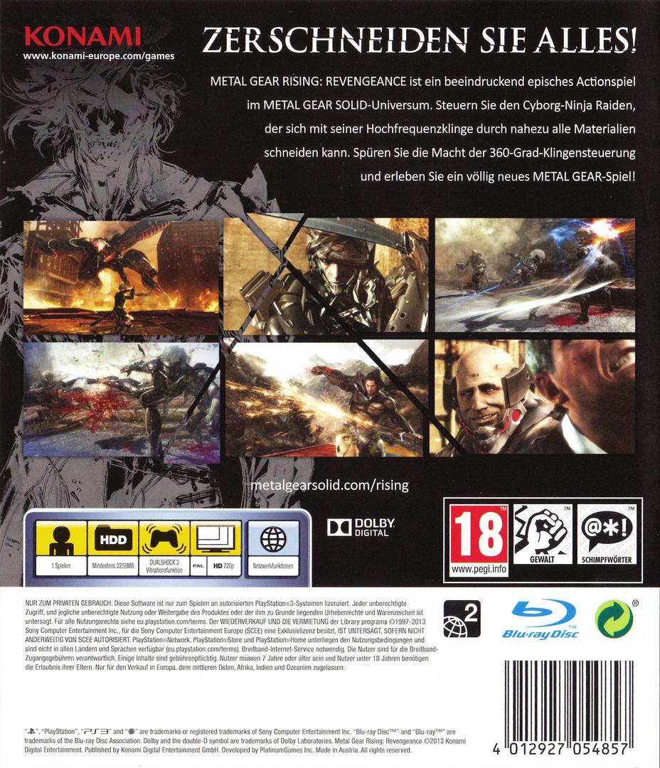 PS3 backHQB (BLES01750)