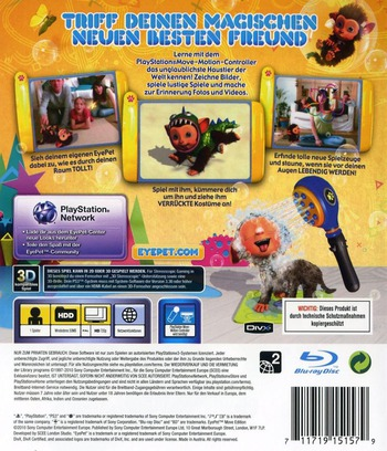 PS3 backM (BCES00864)