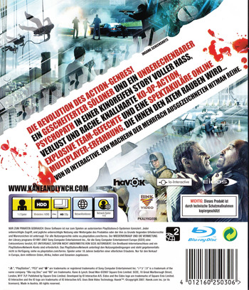 PS3 backM (BLES00167)