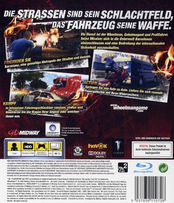 PS3 backM (BLES00557)