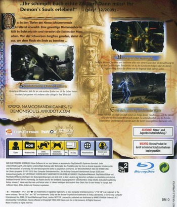 PS3 backM (BLES00932)