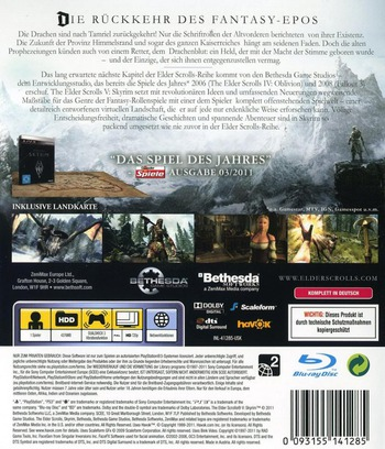 PS3 backM (BLES01330)