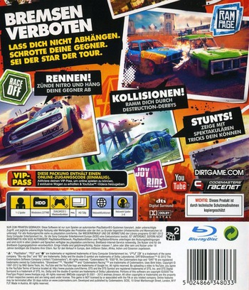 PS3 backM (BLES01578)