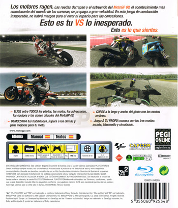 MotoGP 08 PS3 backM (BLES00396)