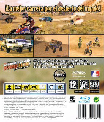 PS3 backM (BLES00421)