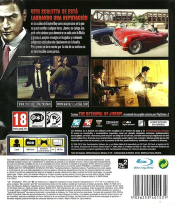 PS3 backM (BLES00521)