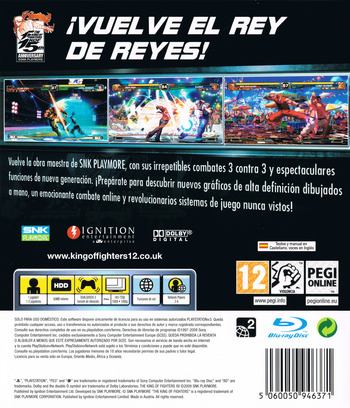 PS3 backM (BLES00610)