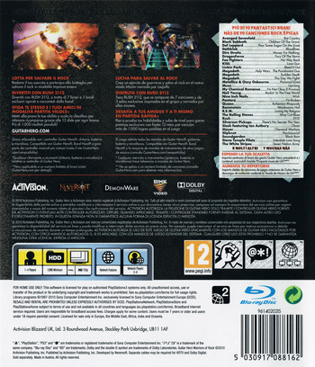 PS3 backM (BLES00801)