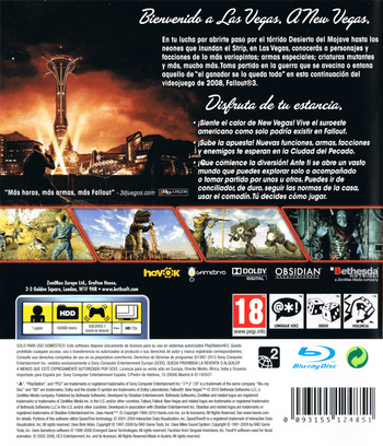 PS3 backM (BLES00905)