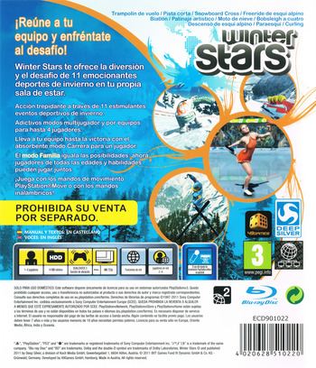 PS3 backM (BLES01224)