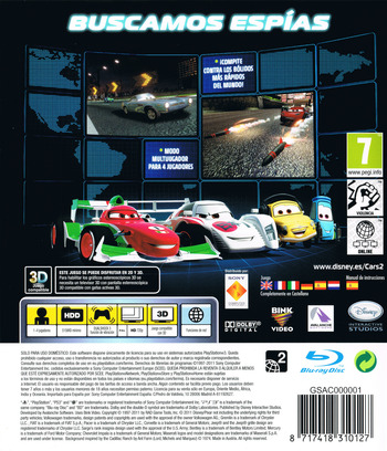 PS3 backM (BLES01242)