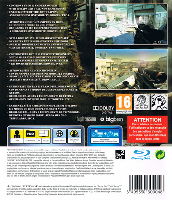 PS3 backM (BLES01327)