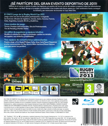 PS3 backM (BLES01358)
