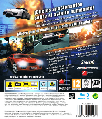 PS3 backM (BLES01427)