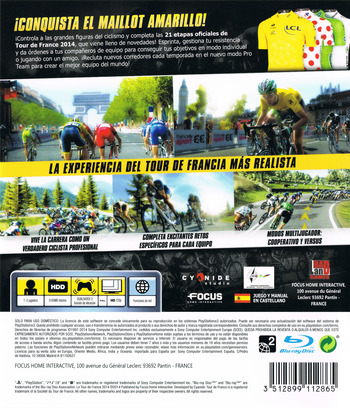 PS3 backM (BLES02006)