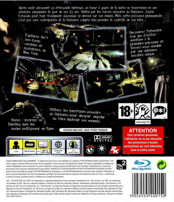 PS3 backM (BLES00058)