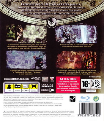 PS3 backM (BLES00409)