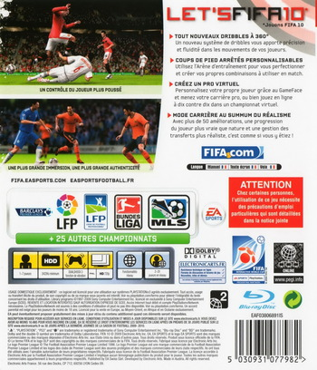 PS3 backM (BLES00615)