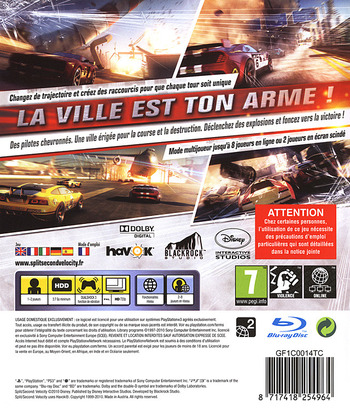 PS3 backM (BLES00780)