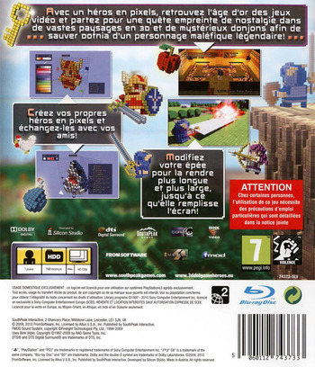PS3 backM (BLES00875)